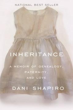 Bookjacket for  Inheritance