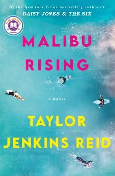 Bookjacket for  Malibu Rising