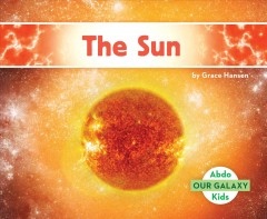 Bookjacket for The Sun