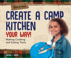 Create a camp kitchen your way!