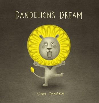 Bookjacket for  Dandelion's dream