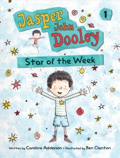 Bookjacket for  Star of the Week
