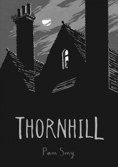 Bookjacket for  Thornhill