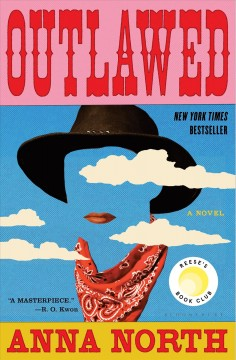 Bookjacket for  Outlawed