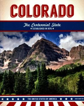 bookjacket for Colorado