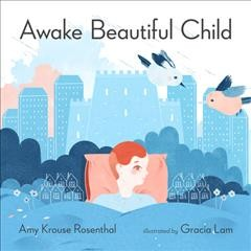 Bookjacket for  Awake beautiful child