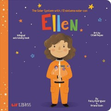 sistema solar con Ellen