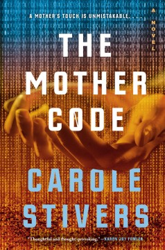 bookjacket for The mother code