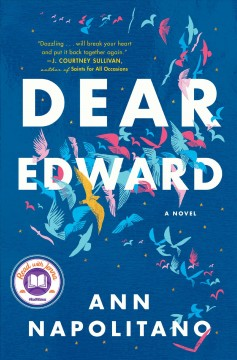 Bookjacket for  Dear Edward