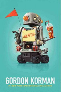 Bookjacket for  Ungifted