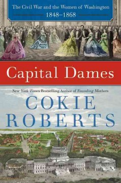 bookjacket for Capital dames
