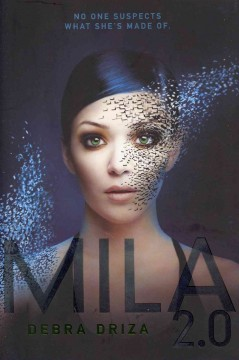 Bookjacket for  MILA 2.0