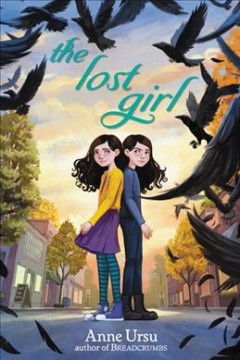 Bookjacket for The Lost Girl