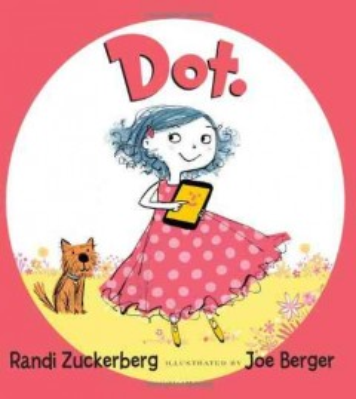 Bookjacket for  Dot.