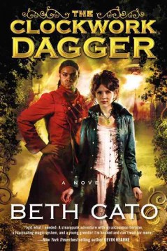The Clockwork Dagger A Novel