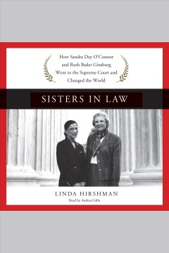 bookjacket for Sisters in law