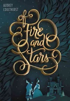 Bookjacket for  Of Fire and Stars