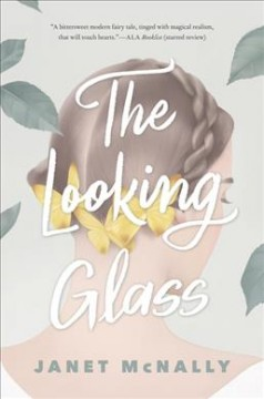 Bookjacket for The Looking Glass