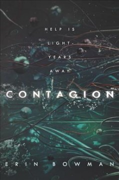 Bookjacket for  Contagion