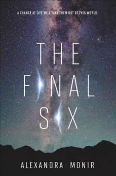 Bookjacket for  The Final Six