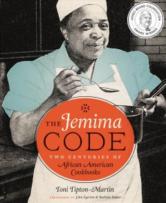 The Jemima Code Two Centuries of African American Cookbooks