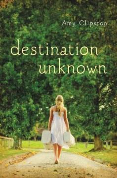 Bookjacket for  Destination Unknown
