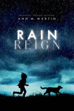 Bookjacket for  Rain Reign