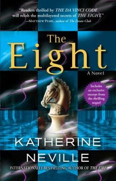 The eight  a novel