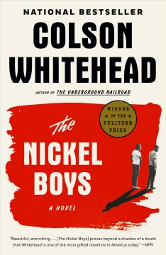 Bookjacket for  Nickel Boys