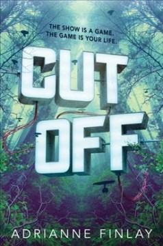Bookjacket for  Cut Off