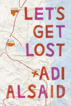 Bookjacket for  Let's Get Lost