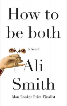 bookjacket for How to be both