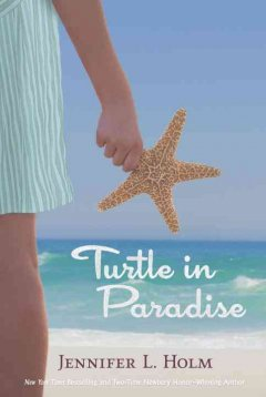 Bookjacket for  Turtle in Paradise