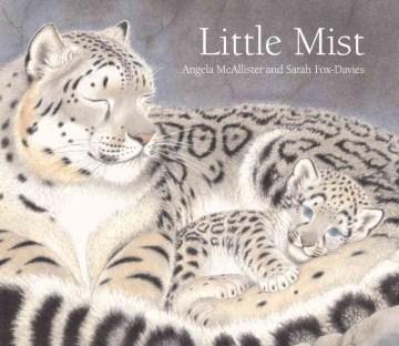 Bookjacket for  Little Mist