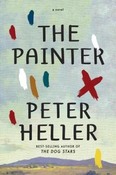 The Painter A novel