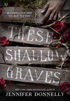 Bookjacket for  These Shallow Graves