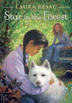 Bookjacket for  Star in the Forest