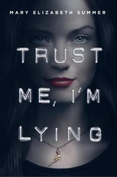 Bookjacket for  Trust Me, I'm Lying