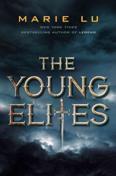 Bookjacket for The Young Elites