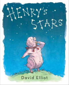 Bookjacket for  Henry's Stars