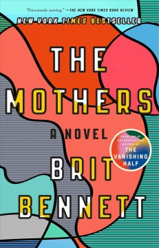 Bookjacket for The mothers