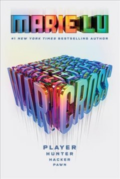 Bookjacket for  Warcross
