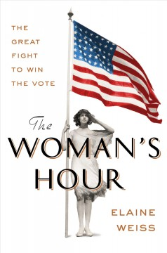 bookjacket for The Women's Hour