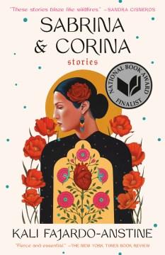 bookjacket for Sabrina & Corina