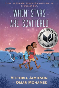 Bookjacket for  When Stars Are Scattered