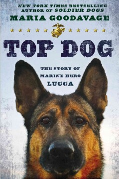 Top Dog The Story of Marine Hero Lucca