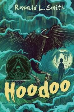 Bookjacket for  Hoodoo