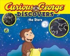 Bookjacket for  Curious George Discovers the Stars