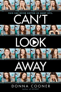 Bookjacket for  Can't Look Away