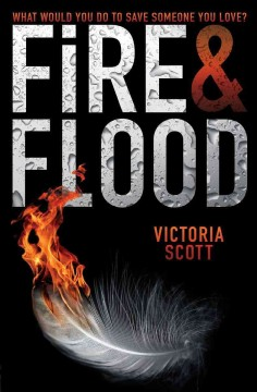 Bookjacket for  Fire & Flood